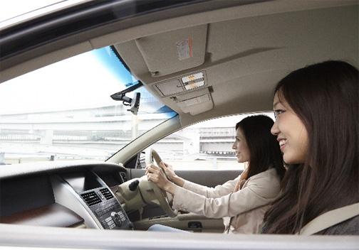 必見!安全運転の心得とは | レインボーモータースクール